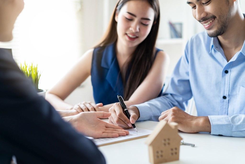 4 points à prendre en compte avant de signer un compromis de vente